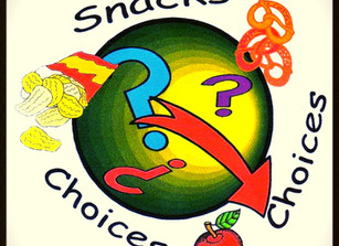 Snack Attack!                                         How to beat the bad choice blues