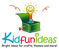 Kidfunideas.com website Fun and easy crafts and activities for kids to make.  Delicious recipes, Tips and Life hacks, Blog articles, Store with Pirate craft and activity books for kids. Pirate party books and more!  So much fun for kids, parents, camps, and teachers