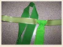Kidfunideas.com hula skirt craft project