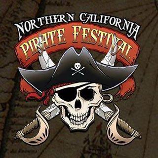 pirate festival logo