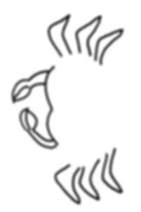 Kidfunideas.com leaf buddy pattern