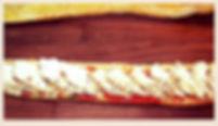 Kidfunideas.com chicken parmesan sandwich recipe directions