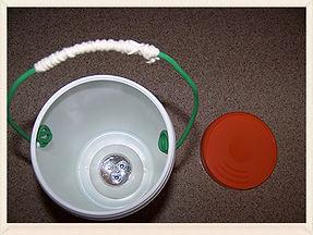 Kidfunideas.com camping lantern craft for kids