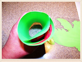 kidfunideas.com fire breathing dragon magic trick for kids