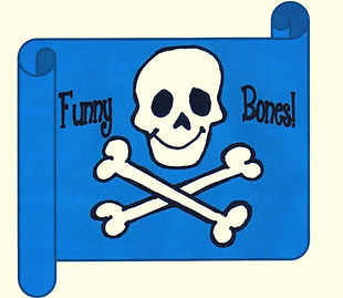 Kidfunideas.com Funny and silly jokes for kids.  Clean pirate jokes and other jokes.  Great to put in lunchboxes or to share with kids