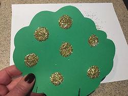 Kidfunideas.com St. Patrick's day leprechaun trap picture of step 5