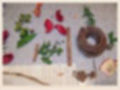 Kidfunideas.com Nature names autumn craft for kids