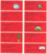 Kidfunideas.com February joke sheet with 10 jokes to prinout on this sheet