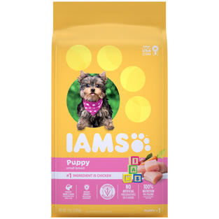 Iams Canine - Small Breed Puppy