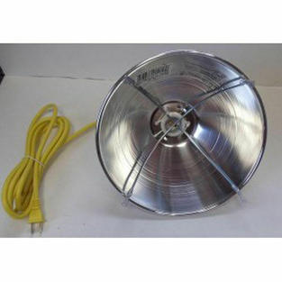 Brooder Heat Lamp