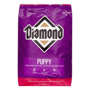 Diamond Canine - Puppy