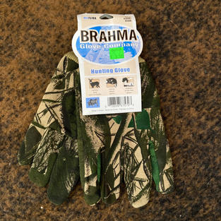 Brahma - Hunting Glove