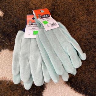 Fairfield - Cotton Chore