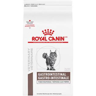 RC Feline - Gastrointestinal Fiber Response