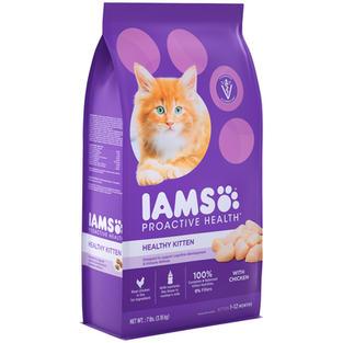 Iams Feline - Healthy Kitten