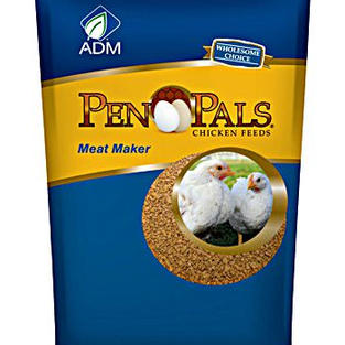 ADM Poultry - PenPals Meat Maker
