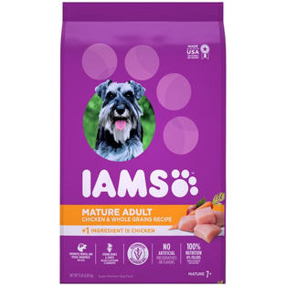 Iams Canine - Mature Adult