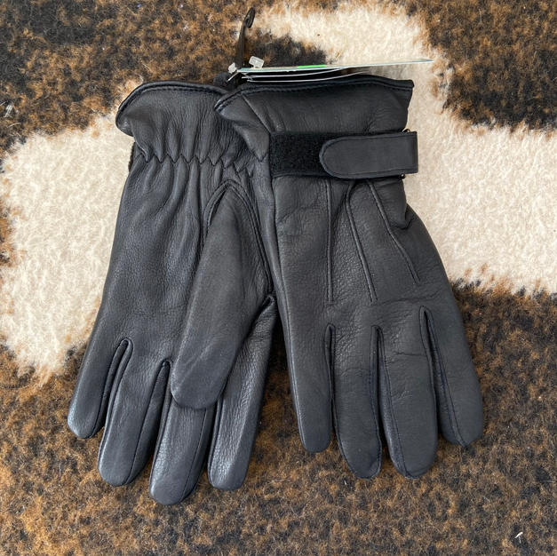 Fairfield - Leather Glove