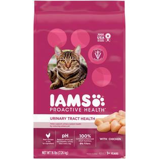 Iams Feline - Urinary Tract Health