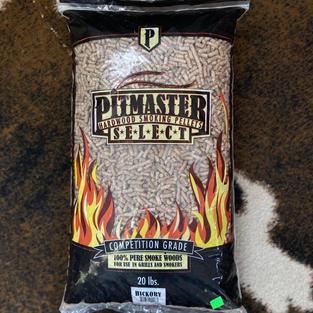 Pitmaster Smoking Pellets