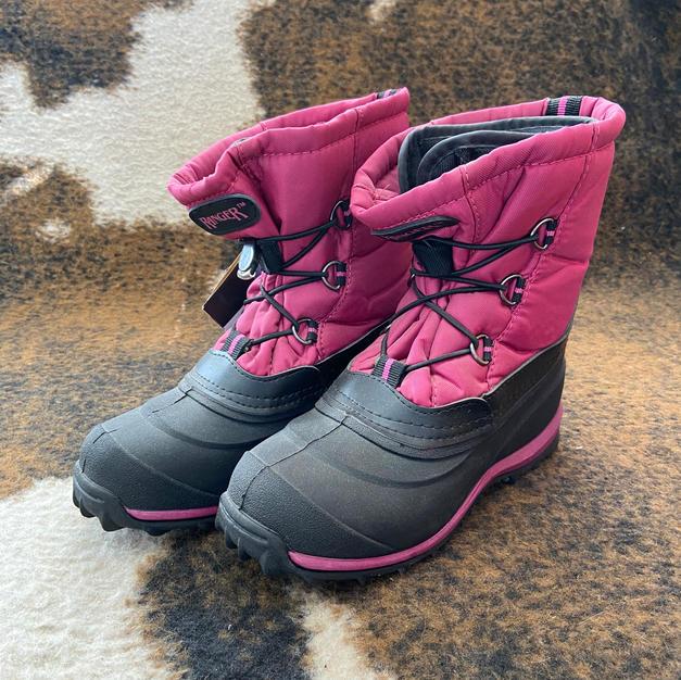 Ranger - Thermal Boot