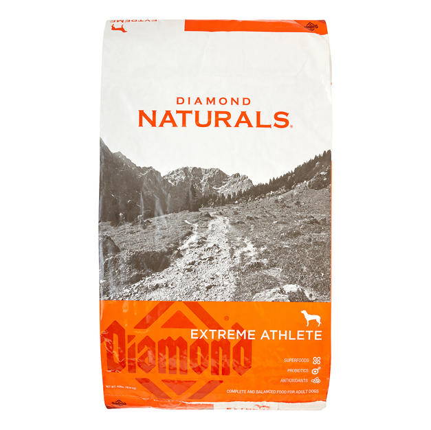 Diamond Naturals Canine - Extreme Athlete