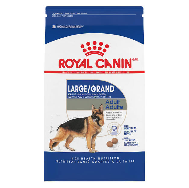 RC Canine - Large Breed Adult