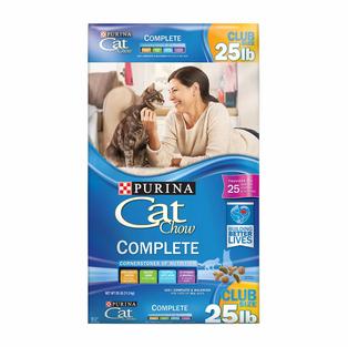 Purina Feline - Cat Chow