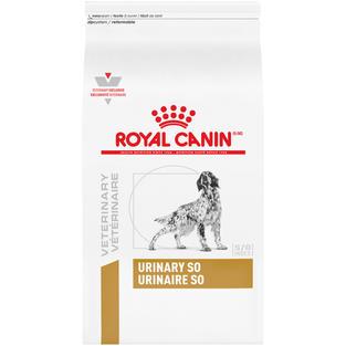 RC Canine - Urinary SO