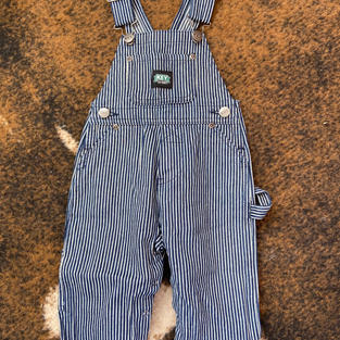 Key - Infant/Toddler Bib Overalls