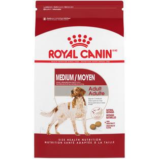 RC Canine - Medium Adult