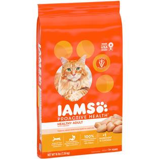 Iams Feline - Healthy Adult w/ Chicken