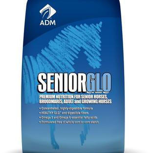 ADM Horse - SeniorGlo