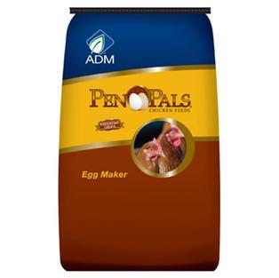 ADM Poultry- PenPals Egg Maker