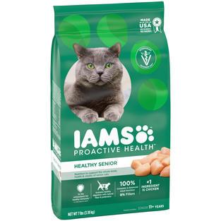Iams Feline - Healthy Senior