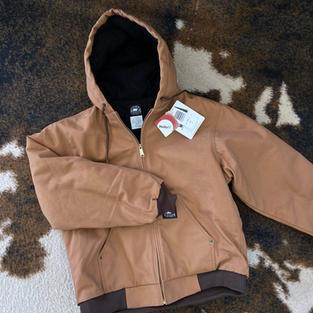 Polar King - Insulated Coat