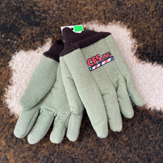 Fairfield - Flannel Glove