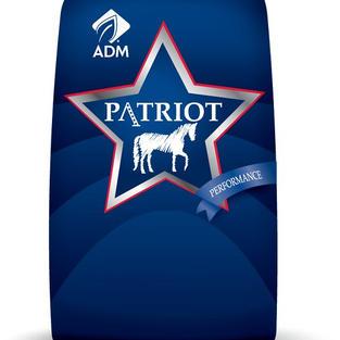 ADM Horse - Patriot Performance