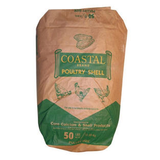 Coastal Calcium & Poultry Shell (Oyster Shells)
