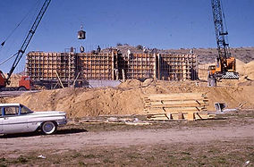Highlands Fallout Shelter Construction 8