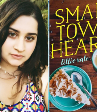 Lillie Vale: Small Town Hearts