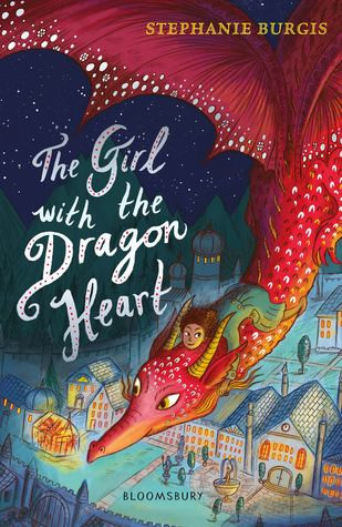 Review: The Girl With the Dragon Heart