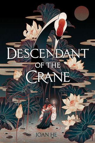 Review: Descendant of the Crane