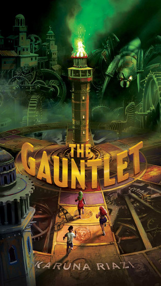Review: The Gauntlet