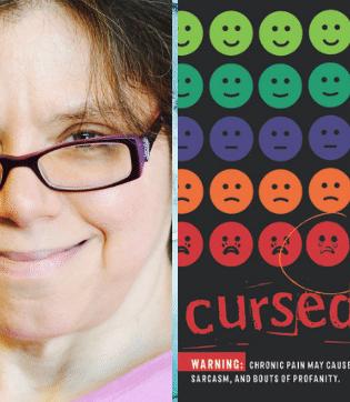 Karol Ruth Silverstein: Cursed