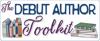 Are you a debut author and totally lost in the whirlwind of THINGS you have to do now? Never fear! The Toolkit is here!