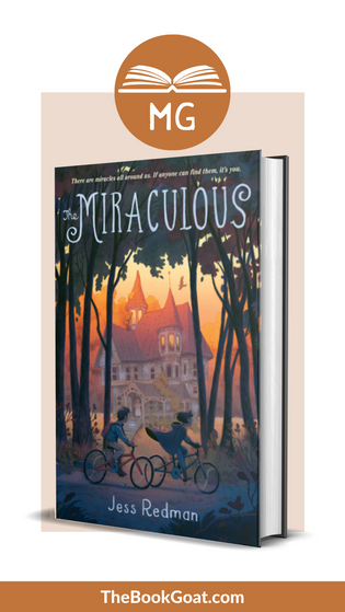 Review | The Miraculous