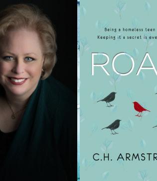 C.H. Armstrong: Roam
