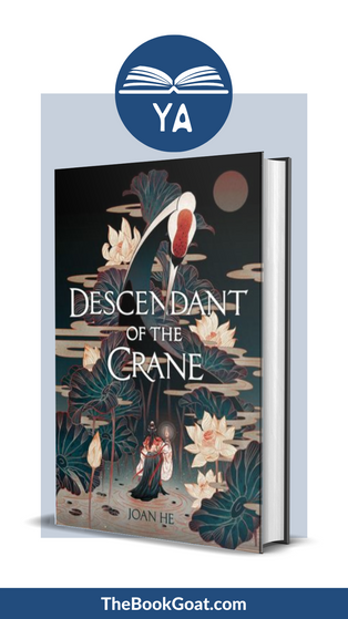 Review | Descendant of the Crane