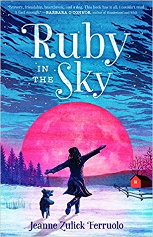 Review: Ruby in the Sky